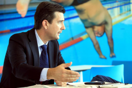 Fernando Gilet renuncia al acta de concejal por motivos profesionales