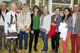 Conferencia del repostero Tomeu Arbona
