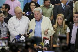 González deja Venezuela ante la imposibilidad de ver a los opositores presos