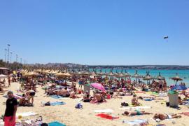 Mallorca registra el menor número de hoteles de todo incluido desde 2007