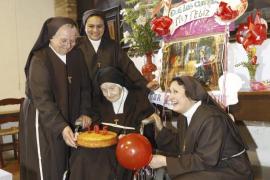 «Recuerdo las 'espinagades' y la fiesta de Sant Antoni»