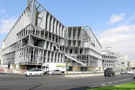 Mateo Isern se niega a adjudicar el Palacio de Congresos a Barceló