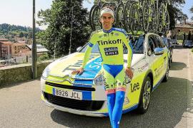 Alberto Contador gana el Giro de Italia acompañado de Citroën