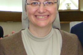 Julia Violero, nueva directora del CESAG