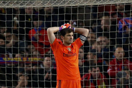 Casillas llega a un acuerdo con el Real Madrid para rescindir su contrato