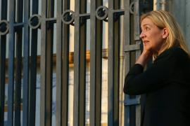 Cristina acusa al juez Castro de atentar contra su derecho de defensa