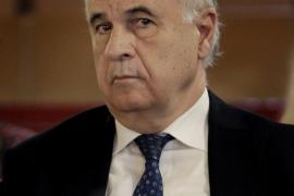 El Supremo condena a 6 años del cárcel al ex conseller del PP valenciano Rafael Blasco