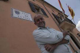 Joan Francesc Canyelles será el alcalde de Marratxí