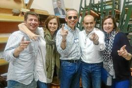 Martí Fornés (CDM) será alcalde de Muro gracias al pacto con PI y PP