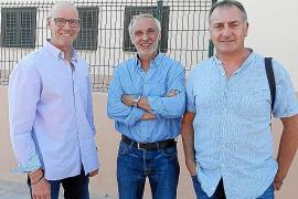 MÉS, PI y PSOE acuerdan que Llucmajor tenga tres alcaldes esta legislatura