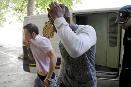 Ingresa en prisión el detenido por agredir e intentar violar a una mujer en Palma