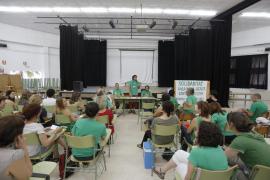 Los directores de instituto se desmarcan del boicot de los docentes a la LOMCE