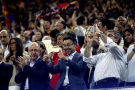Las elecciones a la presidencia del FC Barcelona serán el sábado 18 de julio