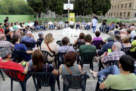 El 97,2% de la asamblea de MÉS per Palma apoya un gobierno en minoría con Som