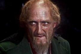 Fallece el actor británico Ron Moody