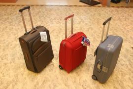 Las compañías aéreas reducirán el tamaño del equipaje de mano