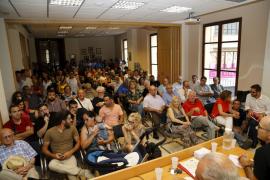 PSIB, MÉS y Som siguen negociando para formar gobierno en Cort