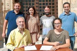 Miquel Àngel March (Junts Avançam) será alcalde de Pollença con el apoyo de Alternativa y UMP