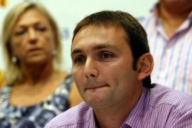 """Melià dice que Nicolau será """"bienvenido"""" de nuevo en UM tras haber sido absuelto"""