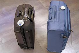 Las aerolíneas que vuelan a Balears no van a modificar el tamaño de las maletas