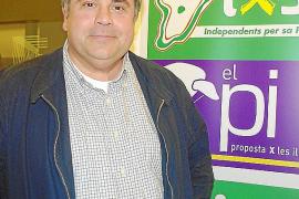 Biel Ferragut de IxSP-PI será alcalde de sa Pobla con los apoyos de MÉS y PSOE