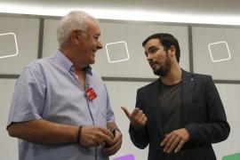 La dirección de IU rompe definitivamente con Madrid y la desvincula legalmente