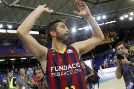 El Barcelona vence al Unicaja en el quinto y disputará el título al Madrid