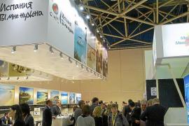 El turismo de lujo mantiene este año las reservas del mercado ruso a la Isla