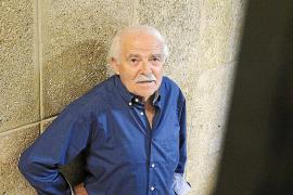 Joan Cunill expone sus esculturas de acero en el Hotel Princesa de Madrid