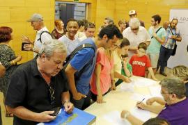 Som Palma renuncia a tener la portavocía del Ajuntament con un alcalde socialista