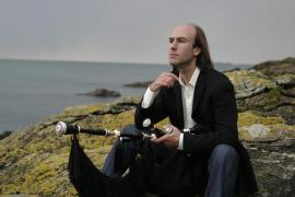 Carlos Núñez: «El futuro de la música celta hoy está en latinoamérica»