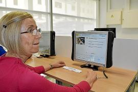 Mallorca estrena el nuevo examen teórico por ordenador para el carné de conducir