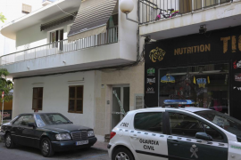 Degüellan a una mujer en Sant Antoni