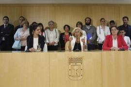 La Fiscalía pide un año de prisión para la portavoz del Gobierno de Carmena