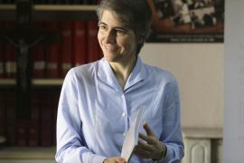 Teresa Forcades confía en el «visto bueno» del Papa a su exclaustración temporal