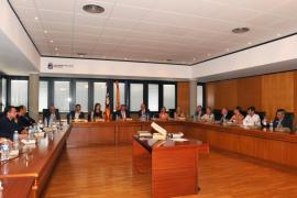 Rodríguez nombra a seis tenientes de alcalde socialistas que gestionarán áreas de peso en el Ajuntament de Calvià