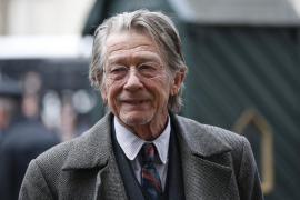 John Hurt padece cáncer