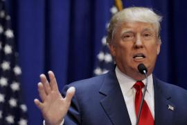 Donald Trump competirá para llegar a la Casa Blanca