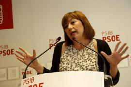 Francina: te asaltan la posición fija