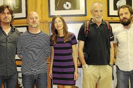 'Mostrador: Tapetes i diretes' se presenta en la Llibreria Quars