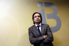 Terrasa dice que ser accionista del Mallorca no es incompatible con la dirección de IB3