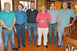 Asamblea de la Federación Empresarial Balear de Transportes