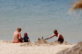Los hijos influyen de forma importante en la elección de las vacaciones