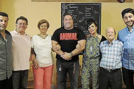Celebración del Día de Murcia