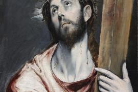 CaixaForum ofrece una «visión renovadora» de El Greco con obras de Santiago Rusiñol