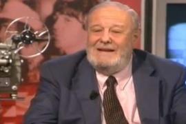 Balbín,  Premio Nacional de Televisión 2015