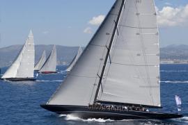 La Superyacht Cup arranca este jueves en la Bahía de Palma