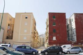 Los vecinos de 'Corea II' piden al Ajuntament ayuda para rehabilitar sus viviendas
