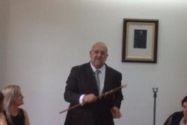 El nuevo alcalde de Santa Eugènia tiene once personas empadronadas en su domicilio