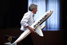 Ryanair cerrará durante 10 horas su servicio de facturación en su web y su 'app'